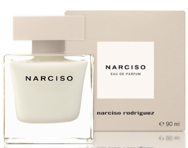 ДЛЯ ЖЕНЩИН Narciso Rodriguez Narciso EDP 100 ML для женщин
