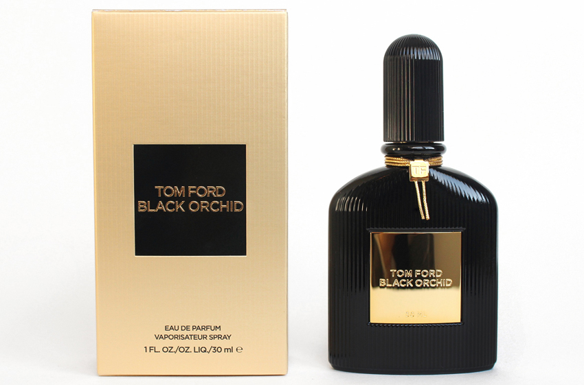 ЖЕНСКИЕ Tom Ford Black Orchid  Voile de Fleur For Woman EDT 100 ml