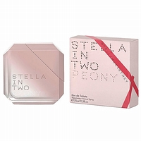 ЖЕНСКИЕ Stella McCartney Stella In Two Peony For Woman EDP 75 ml (ЛИЦЕНЗИЯ)