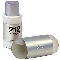 ЖЕНСКИЕ CAROLINA HERRERA 212 For Women EDT 60 ML (ЛИЦЕНЗИЯ)