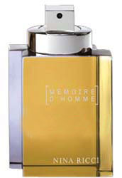 МУЖСКИЕ Nina Ricci Memorie D'Homme EDT 100 ml (ЛИЦЕНЗИЯ)