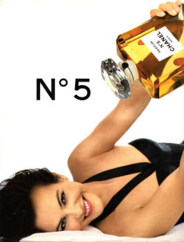 ЖЕНСКИЕ CHANEL No'5 For Woman EDР 100 ML (ЛИЦЕНЗИЯ)