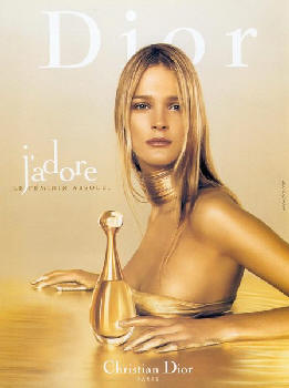ЖЕНСКИЕ DIOR JADORE For Woman EDP 100 ML (ЛИЦЕНЗИЯ)