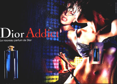 ЖЕНСКИЕ DIOR  ADDICT  For Woman  EDP 100 ML (ЛИЦЕНЗИЯ)