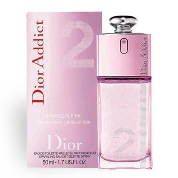 ЖЕНСКИЕ DIOR  ADDICT 2   For Woman  EDT 100 ML (ЛИЦЕНЗИЯ)