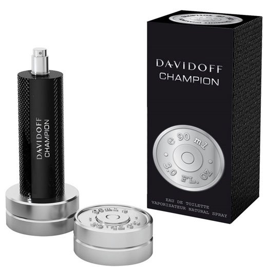 МУЖСКИЕ DAVIDOFF  Davidoff Champion  For Man NEW  EDT 90 ML