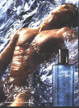 МУЖСКИЕ DAVIDOFF COOL WATER For Man EDT 100 ML (ЛИЦЕНЗИЯ)