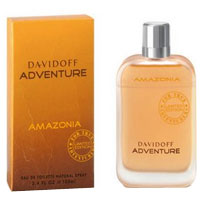 МУЖСКИЕ DAVIDOFF ADVENTURE AMAZONIA LIMITED For Мan EDТ 100 ML (ЛИЦЕНЗИЯ)