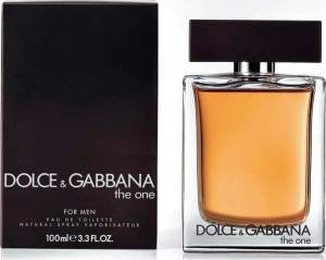 МУЖСКИЕ DOLCE&GABBANA The One For Man EDT 100 ML (ЛИЦЕНЗИЯ)