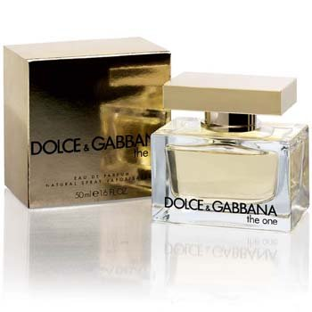 ЖЕНСКИЕ DOLCE&GABBANA The One For Woman EDP 75 ML (ЛИЦЕНЗИЯ)