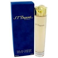 ЖЕНСКИЕ Dupont pour femme For Woman  EDP 100 ML (ЛИЦЕНЗИЯ)