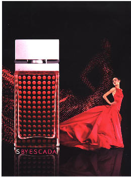 "ЖЕНСКИЕ ESCADA "" S ""    For Woman  90 ML  NEW (ЛИЦЕНЗИЯ)"