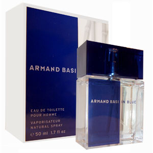ДЛЯ МУЖЧИН Armand Basi In Blue EDT 100 ML для мужчин