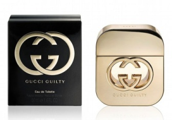 ЖЕНСКИЕ GUCCI Guilty   For Woman  EDT 75 ML NEW (ЛИЦЕНЗИЯ)