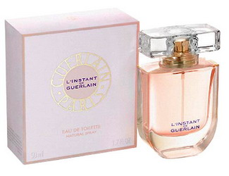 ЖЕНСКИЕ GUERLAIN  L'Instant de Guerlain For Woman  EDT 80 ML (ЛИЦЕНЗИЯ)