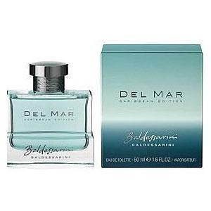 МУЖСКИЕ BOSS  Del Mar CARREBIAN For Man  100 ML  NEW (ЛИЦЕНЗИЯ)
