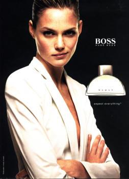 ЖЕНСКИЕ Boss Women  FOR WOMEN   EDP 90 ML (ЛИЦЕНЗИЯ)