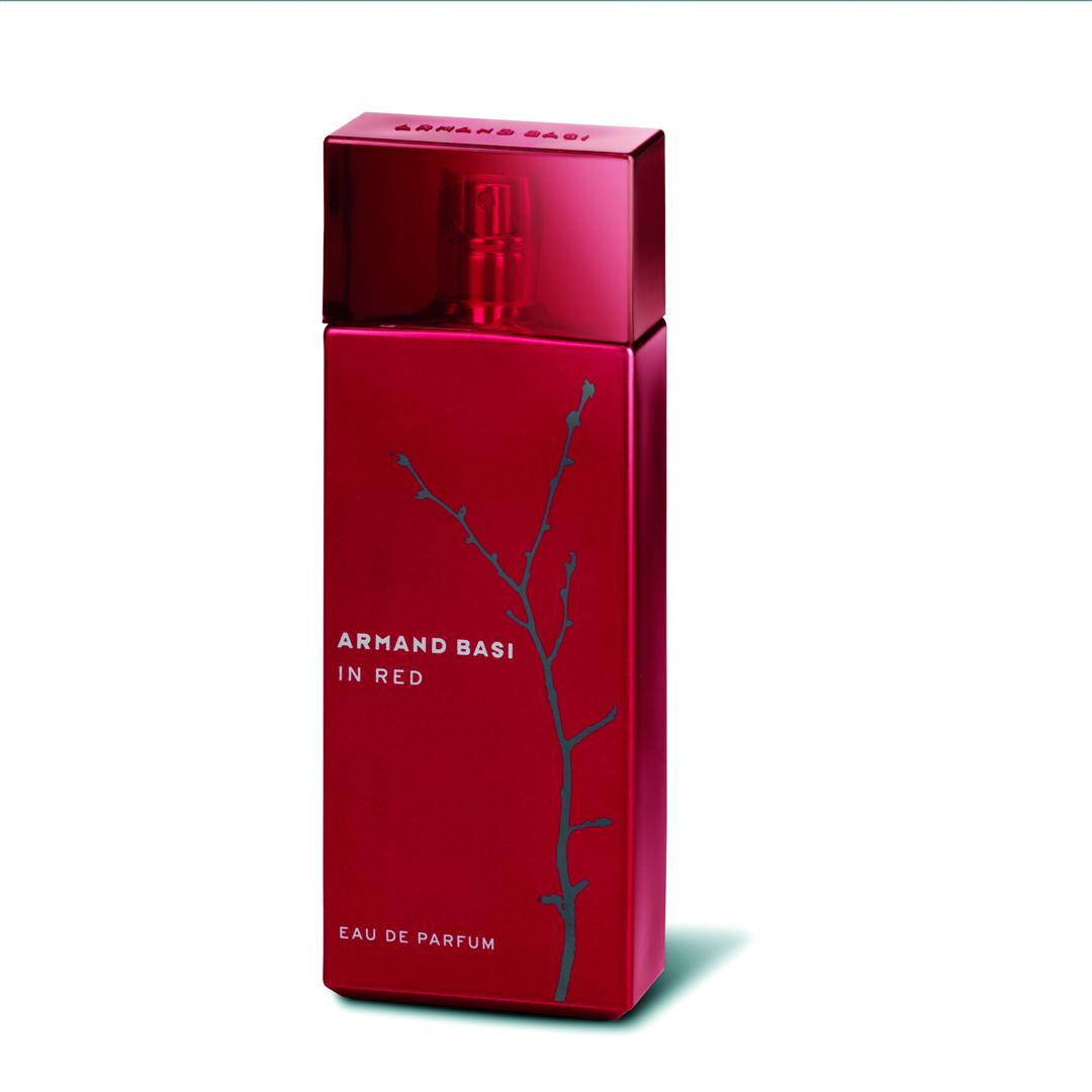 ЖЕНСКИЕ Armand Basi In Red (W) EDP 100 ml (ЛИЦЕНЗИЯ)