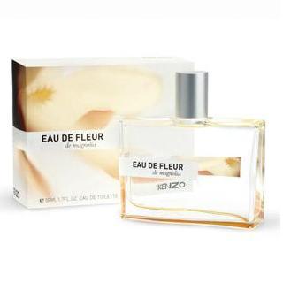 ЖЕНСКИЕ KENZO  Eau De Fleur De Magnolia Woman  EDT 100 ML (ЛИЦЕНЗИЯ)