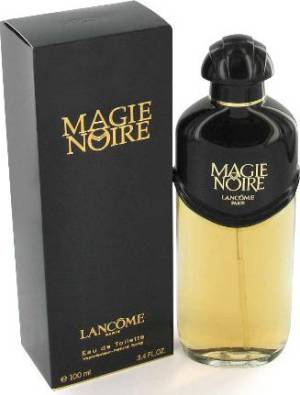 ЖЕНСКИЕ LANCOME   MAGIE NOIRE For Women  EDP 50 ml (ЛИЦЕНЗИЯ)