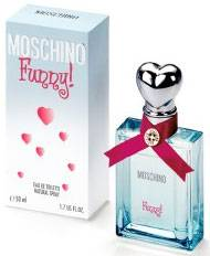 ЖЕНСКИЕ MOSCHINO   FUNNY For Women  EDT 100 ML (ЛИЦЕНЗИЯ)
