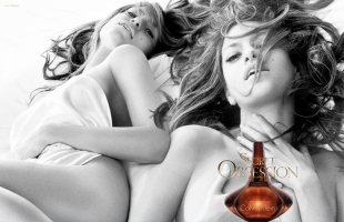 ЖЕНСКИЕ CALVIN KLEIN SECRET OBSESSION For Woman EDP 100 ML NEW (ЛИЦЕНЗИЯ)