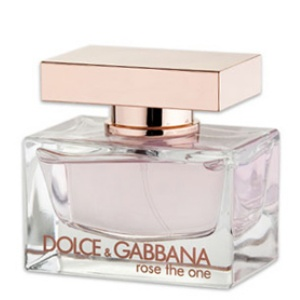 ЖЕНСКИЕ DOLCE&GABBANA The One Rose For Woman EDP 75 ML NEW (ЛИЦЕНЗИЯ)