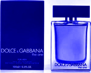 МУЖСКИЕ DOLCE&GABBANA The One BLUE For Man EDT 100 ML NEW (ЛИЦЕНЗИЯ)