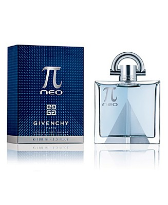 МУЖСКИЕ GIVENCHY  Pi  NEO For Man  100 ML (ЛИЦЕНЗИЯ)