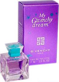 ЖЕНСКИЕ GIVENCHY  My  Dream For Woman EDT 50 ML (ЛИЦЕНЗИЯ)