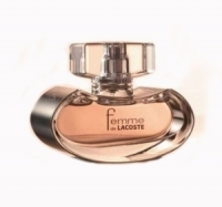 ЖЕНСКИЕ LACOSTE   Femme de Lacoste  Collection Voyage For Women  EDT 90 ml (ЛИЦЕНЗИЯ)