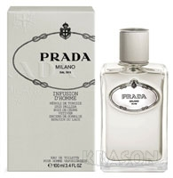 МУЖСКИЕ PRADA   Infusion d'Homme For Men EDT 100ml (ЛИЦЕНЗИЯ)
