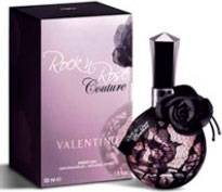 ЖЕНСКИЕ Valentino Rock`n`Rose Couture  For Woman EDP 90 ml (ЛИЦЕНЗИЯ)