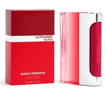 МУЖСКИЕ Paco Rabanne UltraRED For Man EDT 100 ml (ЛИЦЕНЗИЯ)