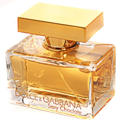 ЖЕНСКИЕ DOLCE&GABBANA The One Sexy Chocolate For Woman EDP 75 ML (ЛИЦЕНЗИЯ)