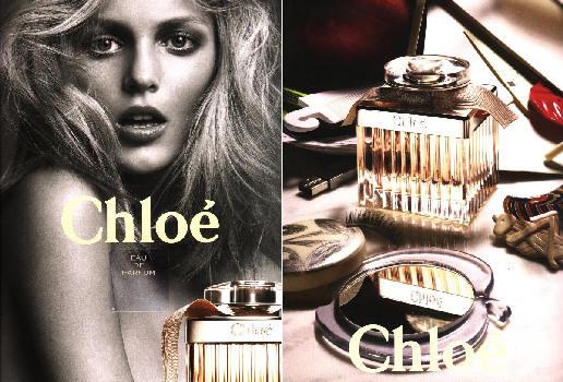 ЖЕНСКИЕ CHLOE Eau de Parfum EDP 75 ML (ЛИЦЕНЗИЯ)