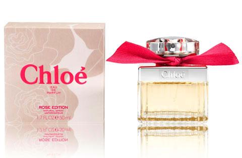 ЖЕНСКИЕ CHLOE Rose Edition EDP 75 ML (ЛИЦЕНЗИЯ)