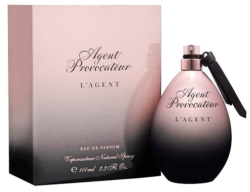 ДЛЯ ЖЕНЩИН Agent Provocateur L Agent EDP 100 ml. для женщин