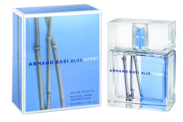ДЛЯ МУЖЧИН Armand Basi In Blue SPORT EDT 100 ML для мужчин