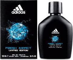 ДЛЯ МУЖЧИН Adidas Fresh Impact EDT 100 ml для мужчин