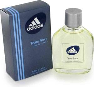 ДЛЯ МУЖЧИН Adidas Team Force EDT 100 ml для мужчин