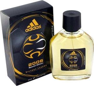 ДЛЯ МУЖЧИН Adidas Victory League EDT 100 ml для мужчин