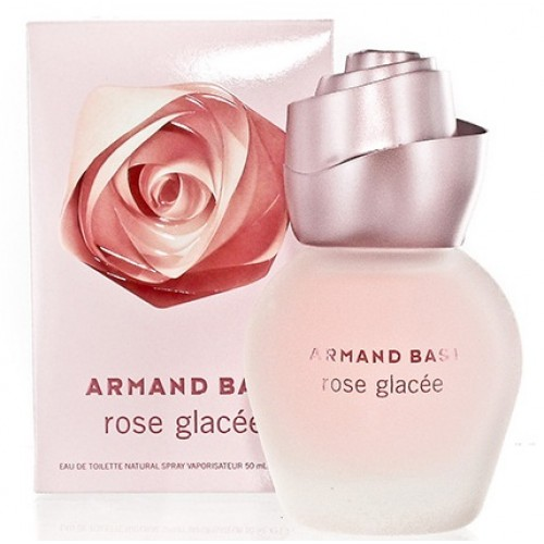 ДЛЯ ЖЕНЩИН Armand Basi Rose Glacee EDT 100 ML для женщин