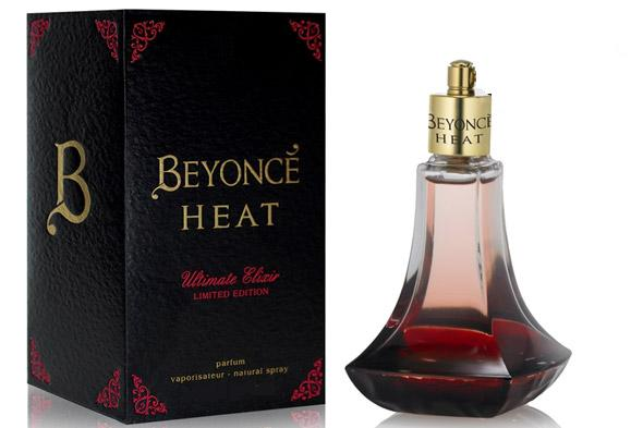 ДЛЯ ЖЕНЩИН Beyonce Heat Ultimate Elixir EDP 100 ML для женщин