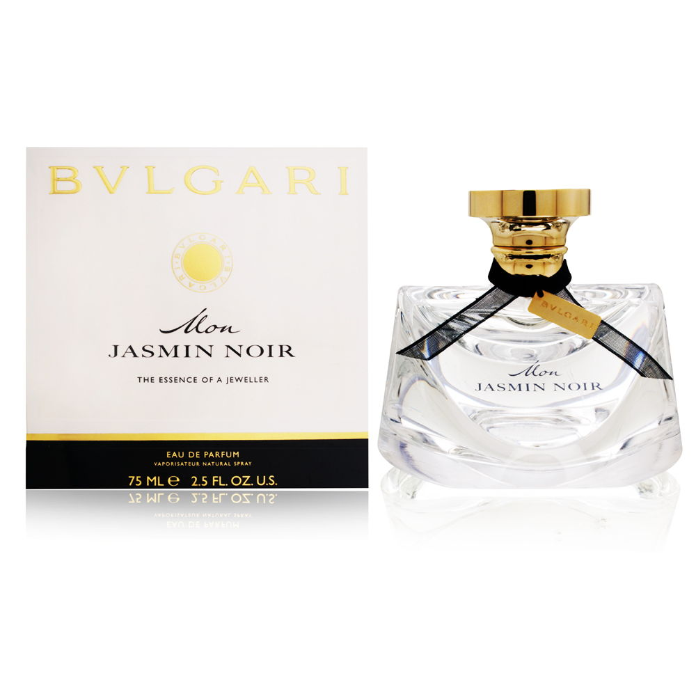 ДЛЯ ЖЕНЩИН Bvlgari Mon Jasmin Noir The Essence of a Jeweller EDP 75 ML для женщин