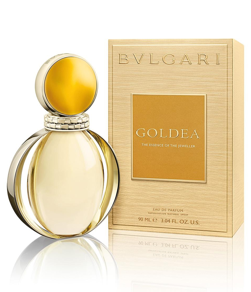 ДЛЯ ЖЕНЩИН Bvlgari Goldea  EDP 90 ML для женщин