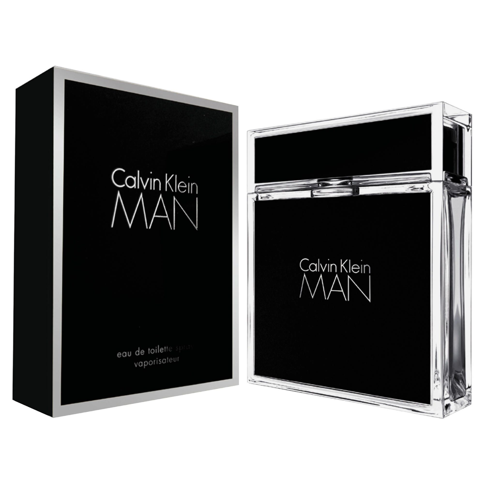 ДЛЯ МУЖЧИН Calvin Klein Man  EDT 100 ml для мужчин
